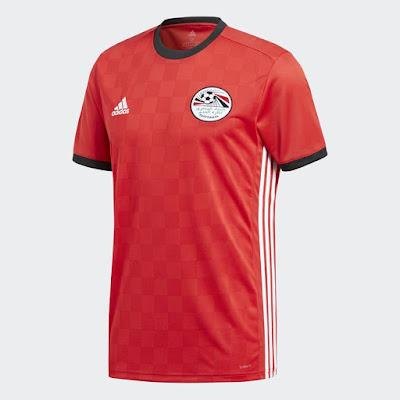 المنتخب يظهر بقميص المونديال لأول مرة أمام البرتغال الليلة