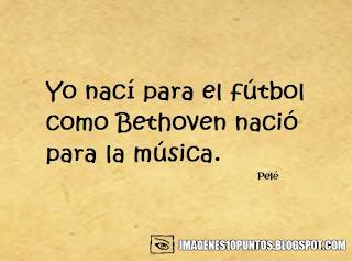 frases de jugadores de futbol