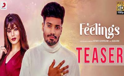Feelings de bhareya mera dil  Lyrics | KHATRI | Sumit Goswami |#Lyricstones.com