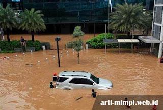 Arti Mimpi Melihat Banjir Besar Menurut Islam