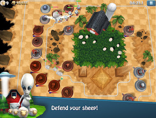 Download Tower Madness 2: 3D Defense v2.1.1 Mod Apk