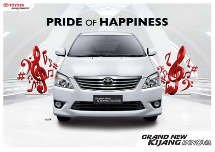 grand new kijang innova corolla altis review automotive reviews 2012 toyota for indonesia market finally the face of fifth generation was revealed also comes