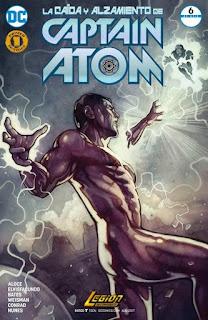 Capitan Atomo