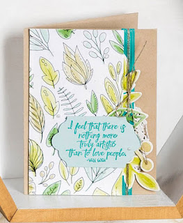 Stampin' Up! Just Add Text Project Ideas ~ 2017-2018 Annual Catalog