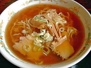 喜多方ラーメン / いそべ食堂 (喜多方市)