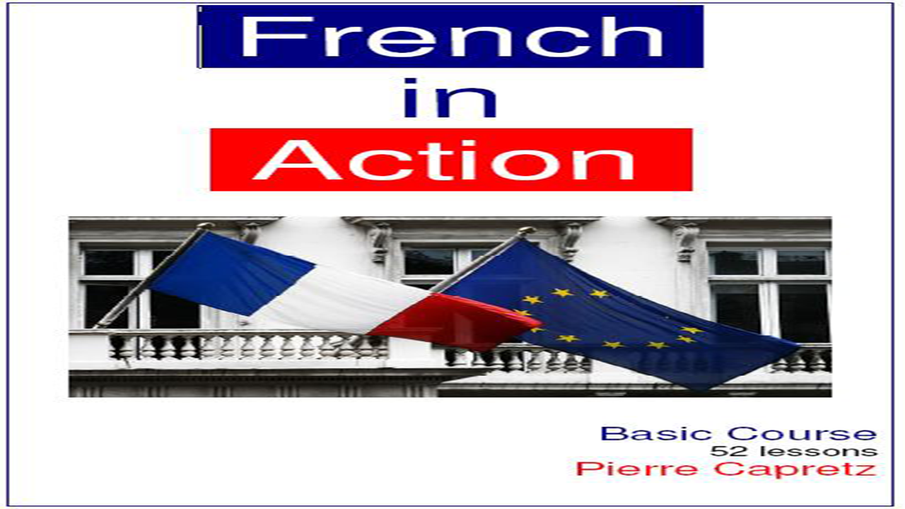 french in action textbook pdf