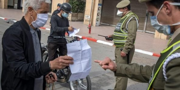 وزارة الصحة: عودة المغرب إلى فرض الحجر الصحي خلال عيد الأضحى أمر وارد.