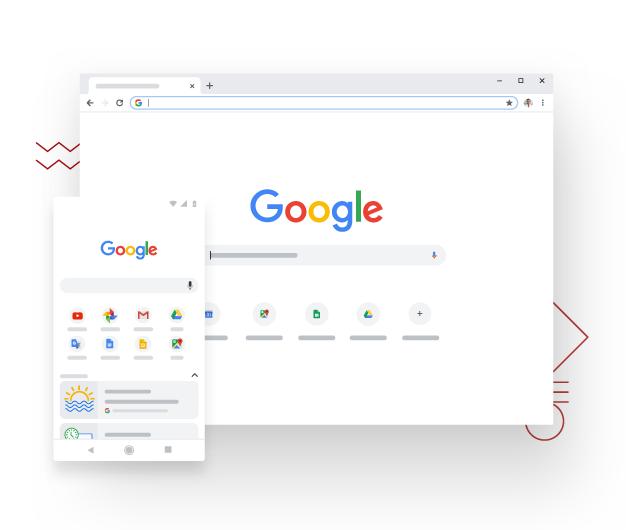 Descargar Google Chrome para Windows
