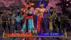Kumpulan Password Cheat dan Rahasia di Mortal Kombat: Shaolin Monks PS2