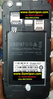 Kimfly A57 Clone Oppo Flash File Frp Remove Death Phone Hang Logo LCD Blank Virus Clean Recovery Done ! This File Not Free Sell Only !!
