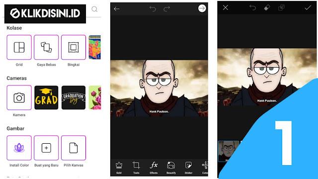 [Review App] Download Picsart Pro Apk - Picsart Gold Premium Full Unlocked Fullpack Gratis Apk Mod