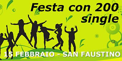 Festa dei single Torino