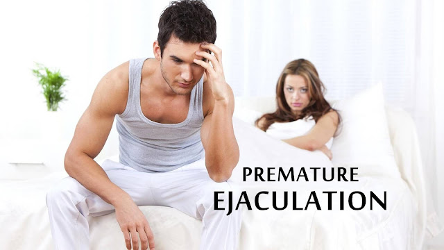 How To Cure Premature Ejaculation Naturally?