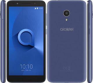 Alcatel 1x - Harga dan Spesifikasi Lengkap