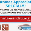 NORTHWEST TIRES AND AUTO CARE
