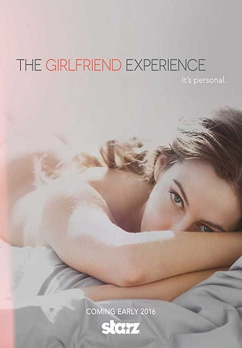 The Girlfriend Experience 2018 Hindi Web Series Series All Episodes