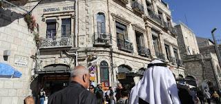 محكمة إسرائيلية ترفض استئناف رفعته الكنيسة الأرثوذكسية لإبطال بيع أملاك لها بالقدس