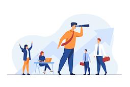 Terbaru! 10 Prospek Kerja Manajemen SDM dan Gajinya