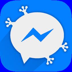 تطبيق GT MESSENGER RECOVERY لاستعادة دردشات فيسبوك ماسنجر