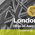 Το Ελαιόλαδο συνάντησε το Λονδίνο!! Οι μεγαλύτεροι διαγωνισμοί ελαιολάδου στην καρδιά της Ευρώπης