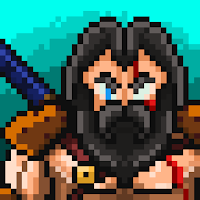 Gladiator Rising: Roguelike RPG Mod Apk