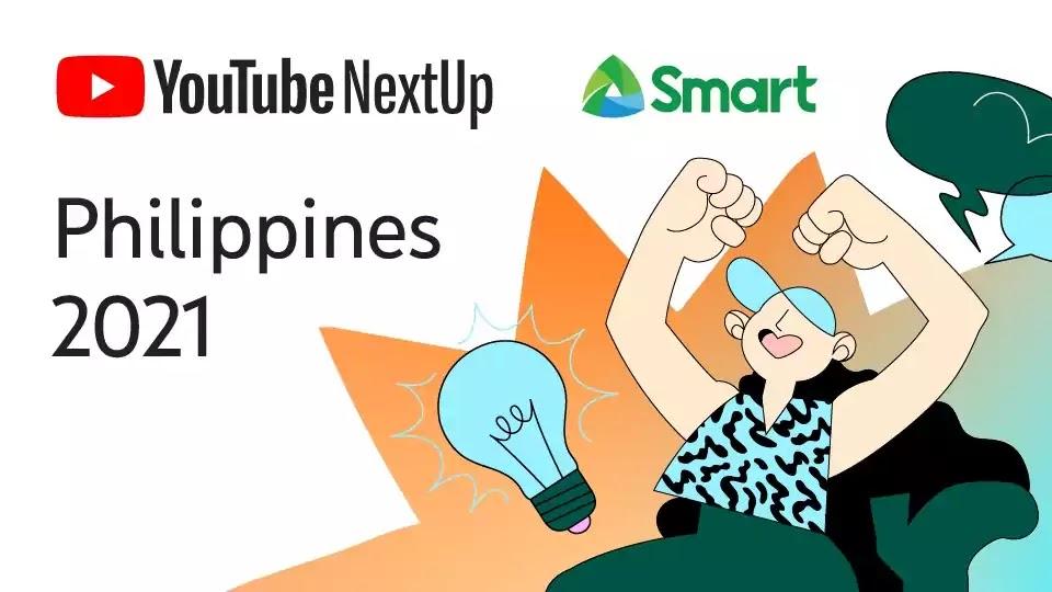 Smart x YouTube NextUp