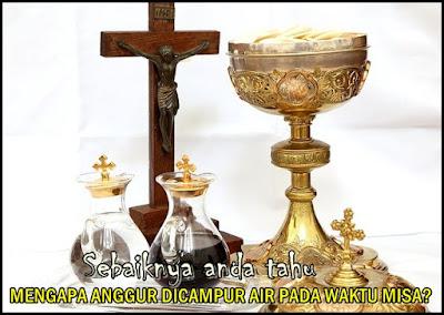 ekaristi gereja