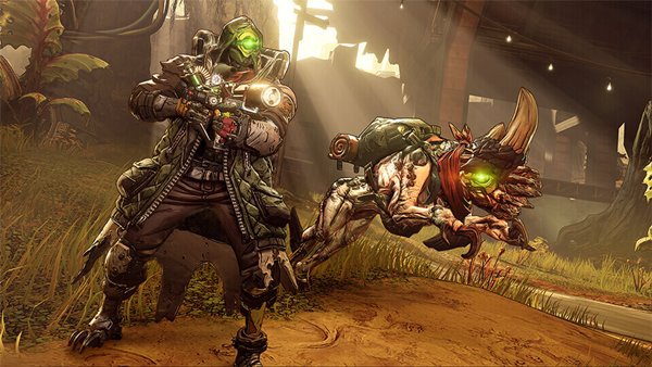 Borderlands 3 PC Full Español