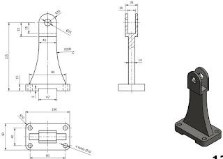 Solidworks model - 0046