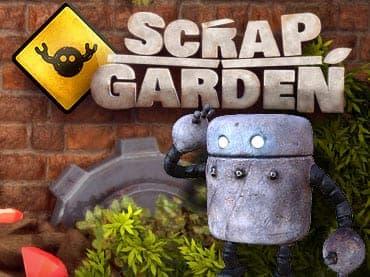 تحميل لعبة Scrap Garden