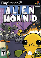 Alien Hominid PS2 (Pedido)