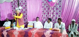 भीम जागरूकता समिति ने मनाया अम्बेडकर जयंती समारोह | #NayaSaberaNetwork