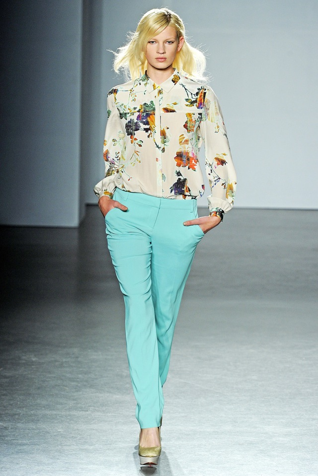 LFW S/S12 Highlights
