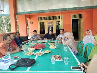 Rapat Kerja Kampung KB Cindaga Tahun 2020