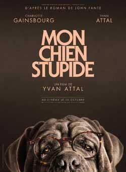 My Dog Stupid (2019)