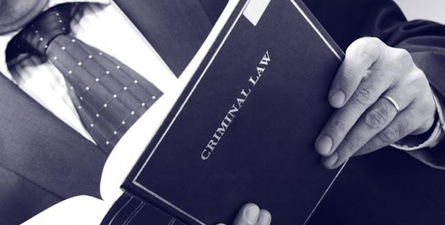 Abogado penalista y responsabilidad penal