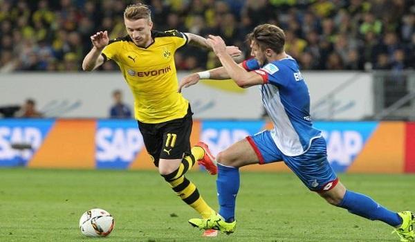 Prediksi Augsburg vs Borussia Dortmund Bundesliga