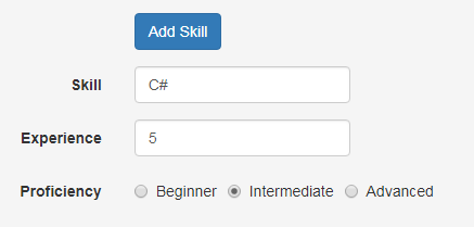 remove dynamically created form controls in angular