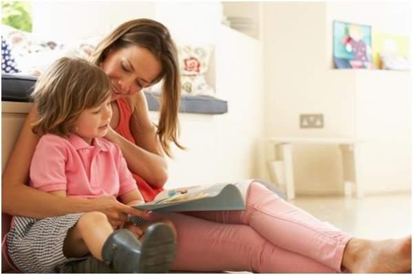 Cara Membentuk Kecerdasan Anak