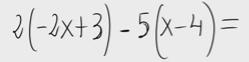 4.Polinomios - Combinación lineal