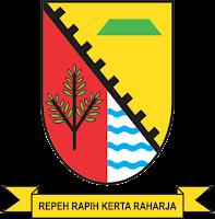 Logo Kabupaten Bandung PNG