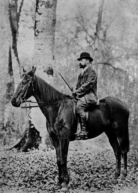 Eugène Reuss, forêt de Fontainebleau.