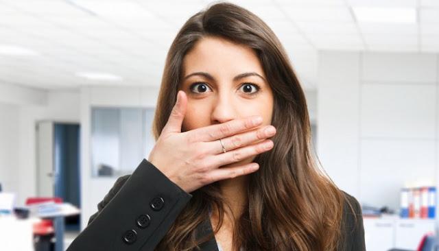 Inilah Tiga Penyebab Bau Mulut Yang Mungkin Belum Kamu Tahu