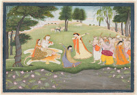 indian Paintings - TRADITIONAL THINGS ABOUT INDIAN ART & CULTURE