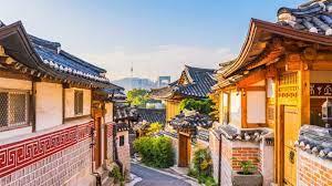 Travel back to South Korea's Past at Bukchon Hanok Village