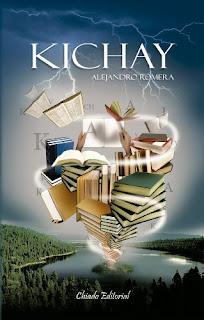 Kichay - Alejandro Romera