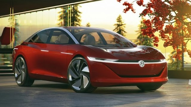 Forget the Passat, the Volkswagen ID.6 electric is already coming
