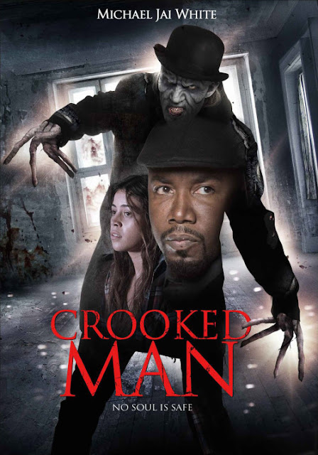 The Crooked Man (2016) ταινιες online seires oipeirates greek subs