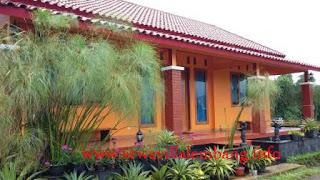 Villa Rasberry 3 Kamar Cikole Lembang