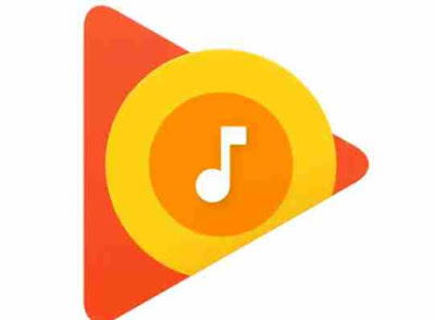 Aplikasi Google Play Music
